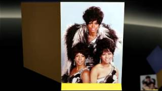 DIANA ROSS and THE SUPREMES  the beginning of the end of love