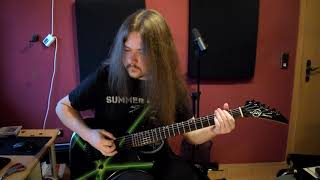 Megadeth Dread And The Fugitive Mind FULL COVER