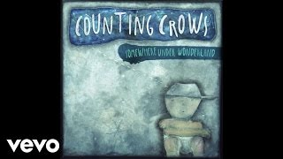 Counting Crows - Earthquake Driver (Audio)