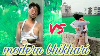 Modern Bhikhari | round2hell | Amit bhadana |