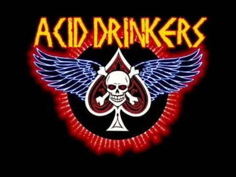 Acid Drinkers New York, New York
