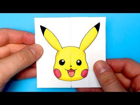 4 Fun Pokemon DIYs & Crafts