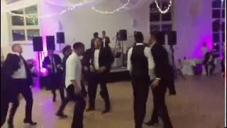 Gambar cover BEST OF Wedding Flash Mob the fresh Prince aramäer aramean of Gütersloh Germany
