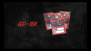 G-DRAGON X IBK - GD CARD