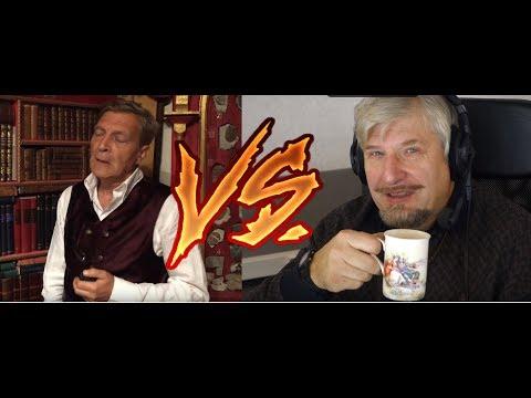 Смотреть Ответ Невзорову. Савельев vs Невзоров онлайн