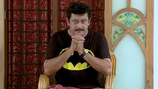Thatteem Mutteem | Arjunan's Crookedness is the cause of all troubles! | Mazhavil Manorama