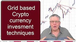 $50 Grid Techniques for investing & trading Bitcoin and Crypto currencies. Start your portfolio now