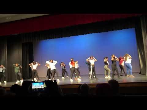 Leesville Road High School Dance Concert
