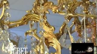 Фабрика Arredoluce (Италия) представляет светильники в России(Итальянская фабрика Arredoluce (www.arredolucesrl.it), совместно с российской компанией