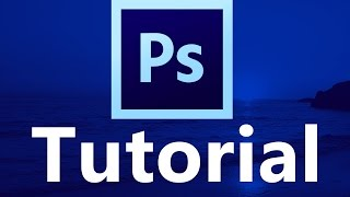 Best Photoshop Tutorial for Beginners in German language