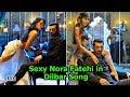Dilbar Song   Sexy Nora Fatehi recreates Sushmita's song