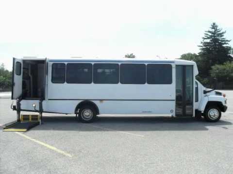 Northwest Bus Sales Used 2012 Ford Eldorado 14 Passenger ...  |Passenger Shuttle Buses