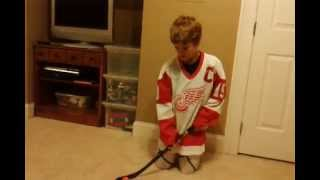 2014 knee hockey all star shootout