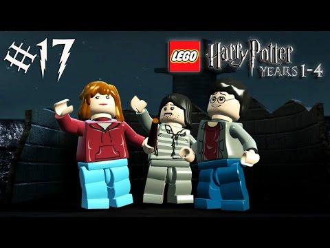 LEGO Harry Potter #17 - SALVAMOS O SIRIUS BLACK!