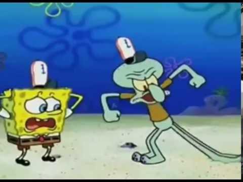 Spongebob - Payback