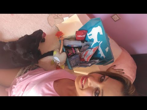 Unboxing Pet World Box & διαγωνισμός