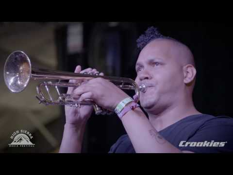 High Sierra Music Festival 2016 - Funky Evolution of the Pacific Northwest Sound