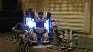 Битва поисковых роботов или Google рулит ;)