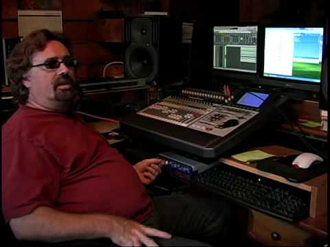 Rick Davis Interview