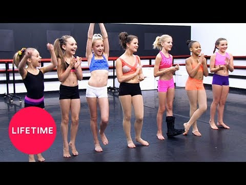 Dance Moms: Dance Digest - I See The Kite Flying Season 2  Lifetime
