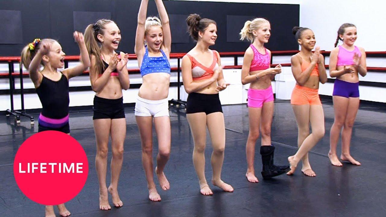 "Download Dance Moms: Dance Digest - ""I See The Kite Flying"" (Season 2) | Lifetime"