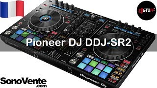 Pioneer DJ DDJ-SR2 ( English in description )
