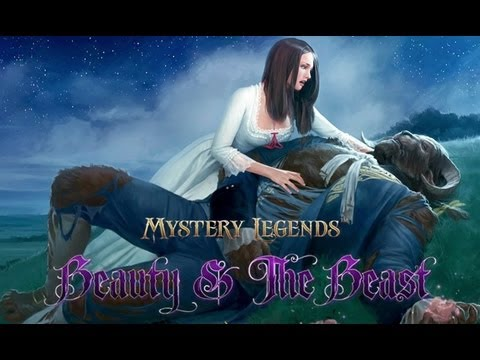 Mystery Legends: Beauty & The Beast- Collector's Edition. Expert Diff. 100% Accuracy- (HD ITA)