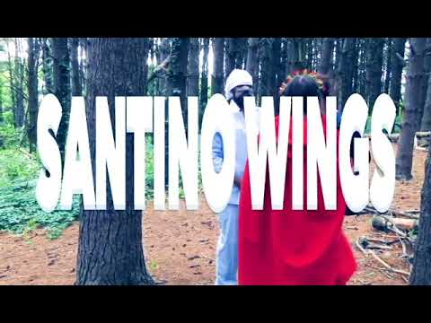 #CashusItalianCuisine   Chronicles Of The Santino Wings (we Dont Own The Rights To The Music)