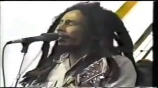 ♫ ♕ Bob Marley ♕ Rastaman Vibration Live 1979 HD ♕ ♫