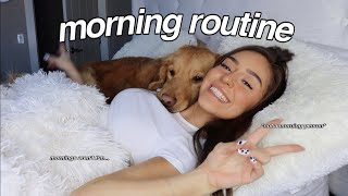 MY MORNING ROUTINE 2020