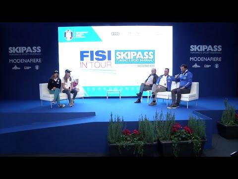 Coppa del Mondo di Sci Alpino Slalom Gigante Live Skipass 2017