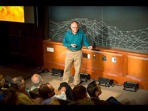 George Djorgovski - CS+Astronomy - Alumni College 2016