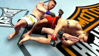 UFC 2009 - Launch Trailer HD