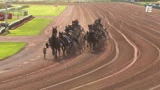 Vidéo de la course PMU PRIX DE LA VILLE DE CAEN