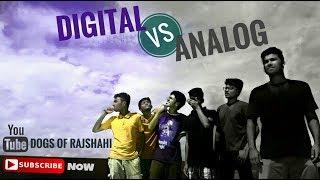 Video Bad Asianz'S-Digital vs Analog | In 2050, What Will Happen On BD | Digital readworks |Digital world download MP3, 3GP, MP4, WEBM, AVI, FLV Oktober 2018