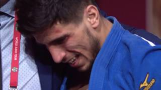 Judo Highlights- Ekaterinburg Grand Slam 2019