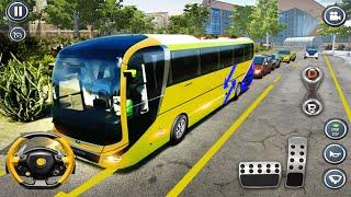 العاب حافلات نقل المسافرين حقيقية,العاب حافلات 2021,العاب حافلات للاندرويد,العاب حافلات اطفال screenshot 5