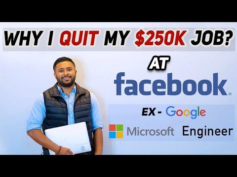 Journey To $250K Salary As Software Engineer! Ft. Ex.Facebook, Google, Microsoft Engineer