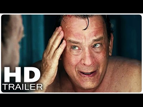 INFERNO All Trailer + Clips | Tom Hanks Movie 2016