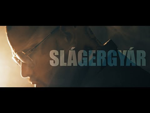 GIAJJENNO - SLÁGERGYÁR | OFFICIAL MUSIC VIDEO |
