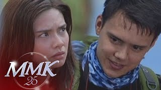 MMK 'Singsing': Pio and Mae's first meeting