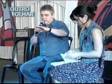 OUTRO OLHAR – Dubladores de personagens famosos no país
