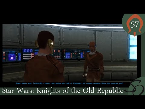 Star Wars: Knights of the Old Republic - E57: Team Chat
