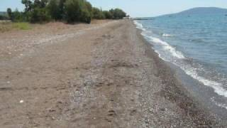 Iria, beach (Argolis, Greece) #1