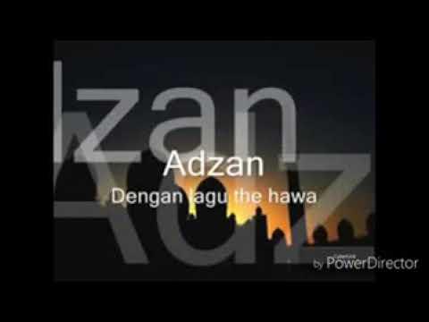 Adzan SDITQ Tauhidullah surabaya