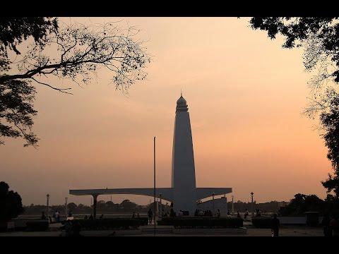 Gandhi Ghat, Barrackpore, Kolkata, West Bengal