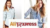Рубашка женская с длинным рукавом. Посылка из Китая, Алиэкспресс .