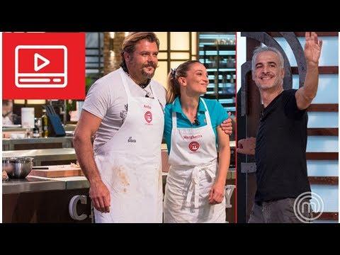 Ultime notizie | Chi è uscito a Celebrity MasterChef Italia 2? Eliminati Andrea Lo Cicero, Marghe...