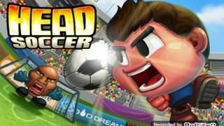 Head Soccer Mod Apk V 5.1.2 (Unlimited Money)
