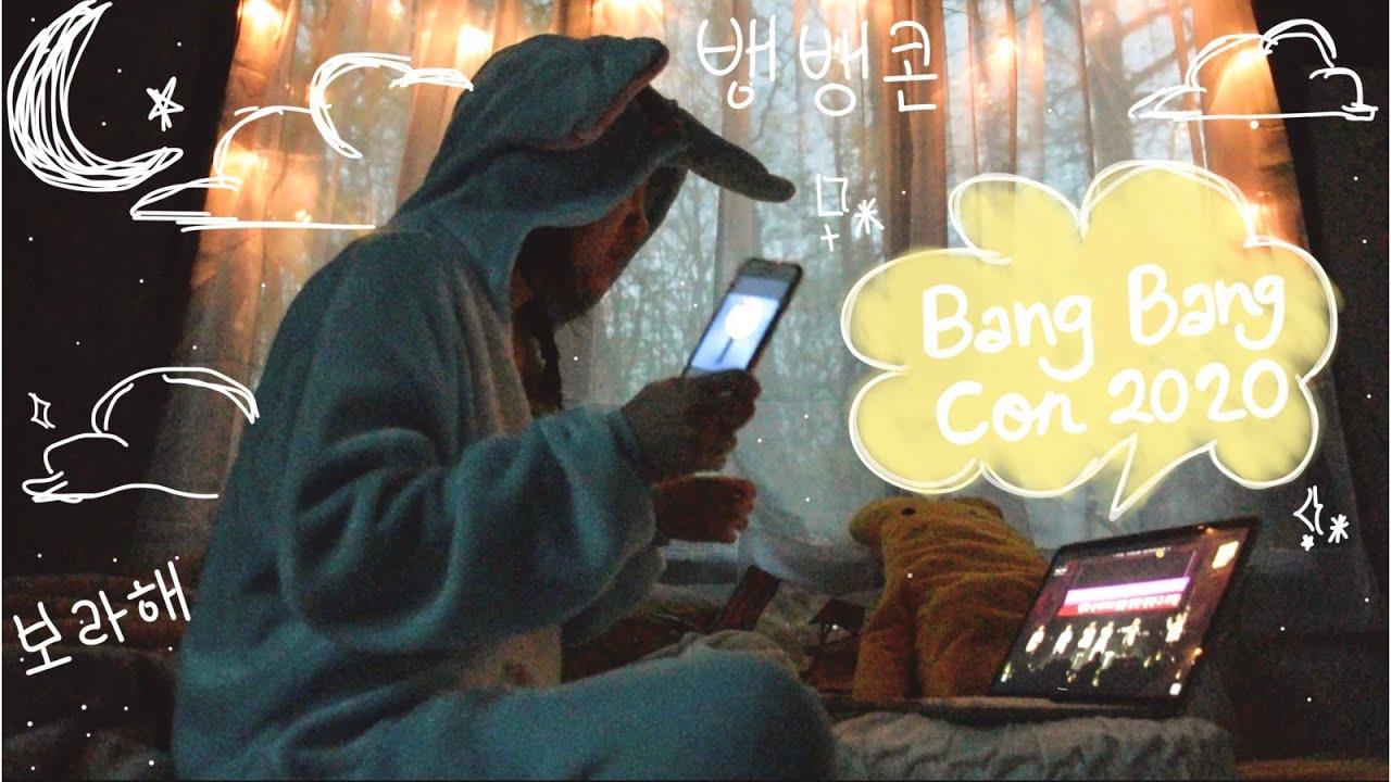 VIP at BTS Bang Bang Con Day 1 Experience | VLOG